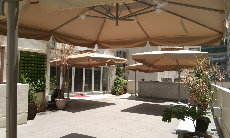 artjamming terrace