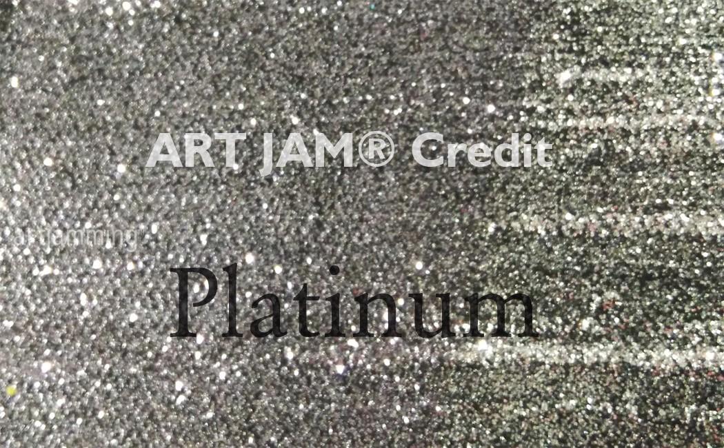 ART JAM® Credit Platinum