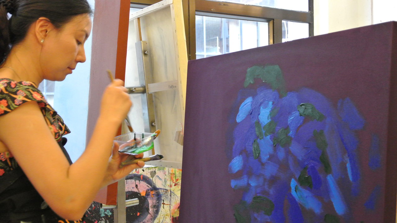 Feel the Flow with ART JAM ®