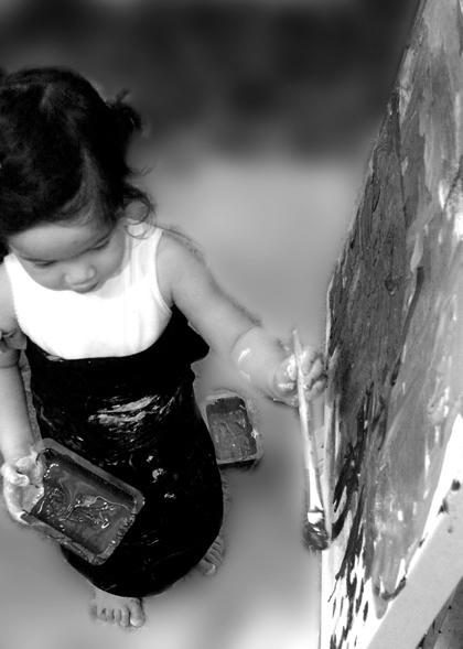 Baby ART JAM ®