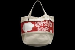 ART JAM ® is my BAG your personalized summer tote