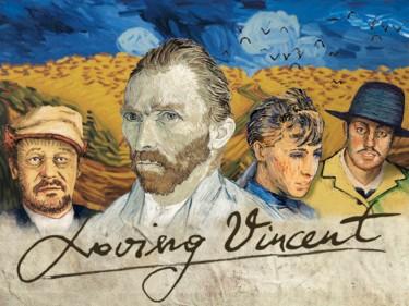 loving-vincent movie poster