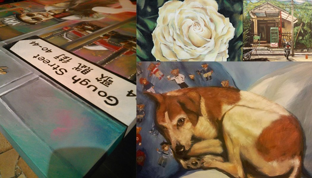 ART JAM® 8 Hour Day Pass is Your Creative Indulgence