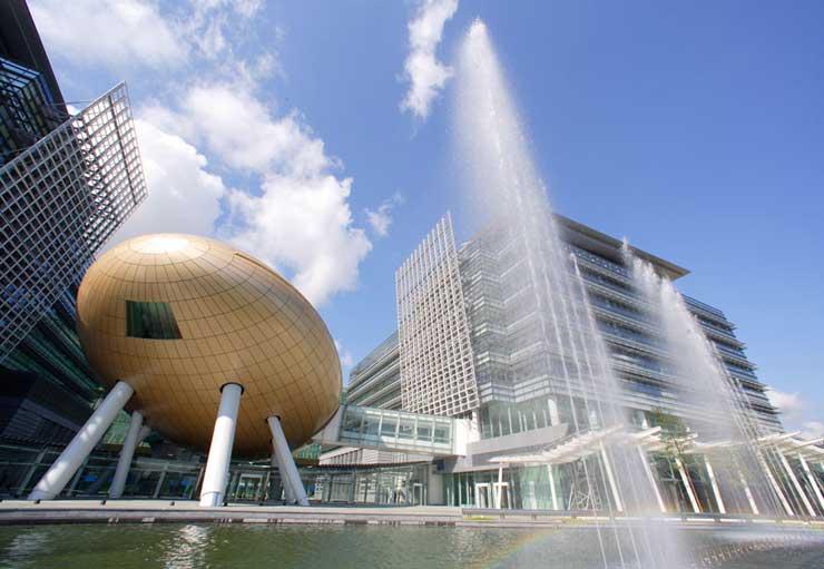 HK-Science-Park